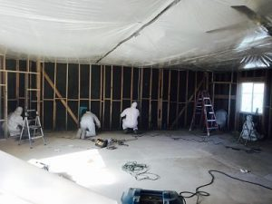 911-restoration-Central Georgia-Mold Removal